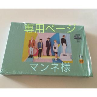 シャイニー(SHINee)のSHINee World Ⅳ in SEOUL DVD 未再生(ミュージック)