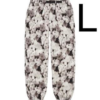 Supreme - Lサイズ Supreme Liberty Floral Belted Pant