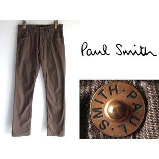 ポールスミス(Paul Smith)のPaul Smith JEANS 千鳥格子 ライトコットンパンツ M(その他)