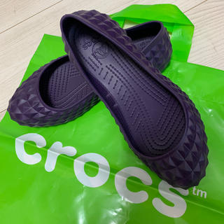 クロックス(crocs)のcrocs  シューズ  ⑦(その他)