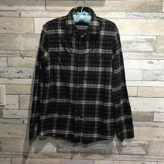 ルードギャラリー(RUDE GALLERY)のルードギャラリー・ネルシャツ(Tシャツ/カットソー(七分/長袖))