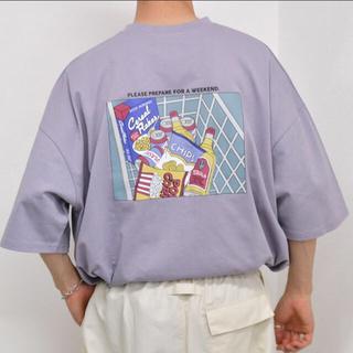ハレ(HARE)のkutir Tシャツ(Tシャツ/カットソー(半袖/袖なし))