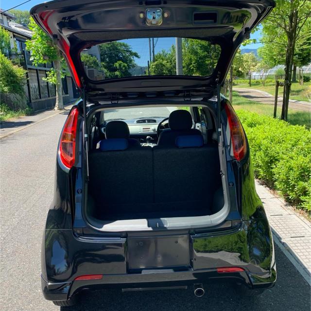 スバル(スバル)のスバルR2 スーパーチャージャー カスタムタイプS 自動車/バイクの自動車(車体)の商品写真