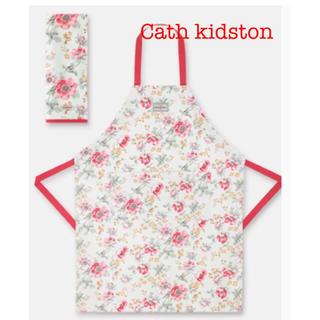 キャスキッドソン(Cath Kidston)のキャスキットソン エプロン(その他)