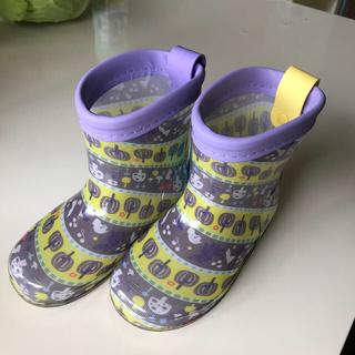 ディズニー(Disney)の長靴 14cm ディズニー チップ&デール(長靴/レインシューズ)