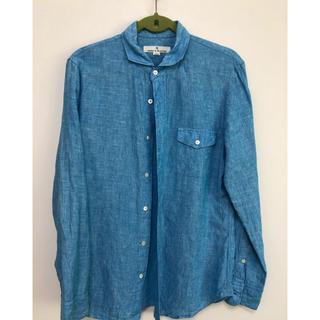 フレディアンドグロスター(FREDY & GLOSTER)の【格安】フレッディアンドグロスター メンズシャツ(シャツ)