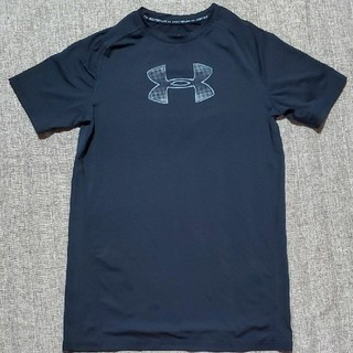 UNDER ARMOUR - UNDER ARMOUR Tシャツ YXL