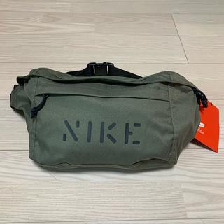 ナイキ(NIKE)の新品 ナイキ Nike  ボディーバッグ ナイキテック ヒップパック(ボディバッグ/ウエストポーチ)