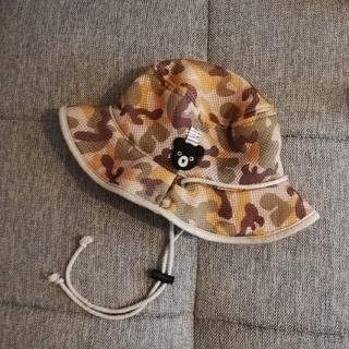DOUBLE.B - ミキハウス ダブルビー 帽子 48cm