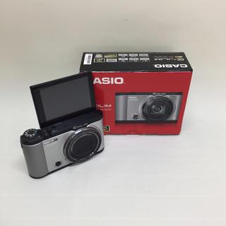CASIO - 【付属品完備】CASIO デジタルカメラ EXILIM EX-ZR1600SR