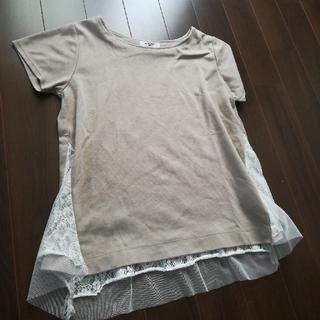 ナチュラルビューティーベーシック(NATURAL BEAUTY BASIC)のTシャツ(Tシャツ(半袖/袖なし))