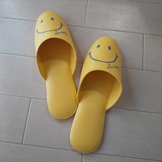 smily スリッパ(スリッパ/ルームシューズ)