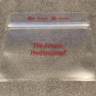 ワンエルディーケーセレクト(1LDK SELECT)のennoy スタイリスト私物 pake 1枚 バラ売り 小 赤(その他)