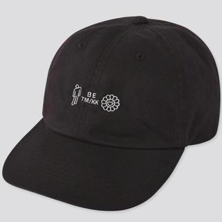 ユニクロ(UNIQLO)の新品 ユニクロ ビリーアイリッシュ 村上隆 キャップ 帽子(キャップ)