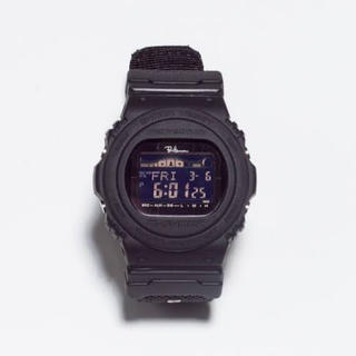 ロンハーマン(Ron Herman)のCasio G-SHOCK Ron Herman GWX-5700 Black (腕時計(デジタル))