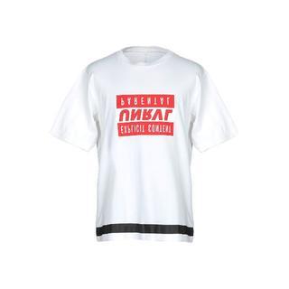 ファセッタズム(FACETASM)のUNRAVELPROJECT アンレーベルプロジェクト 半袖 Tシャツ(Tシャツ/カットソー(半袖/袖なし))