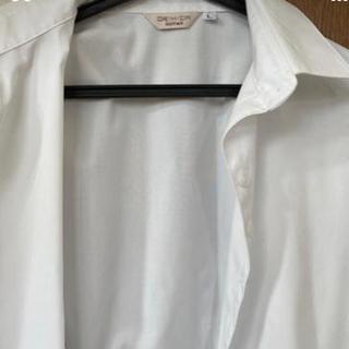オリヒカ(ORIHICA)の就活ワイシャツ lサイズ(シャツ/ブラウス(長袖/七分))