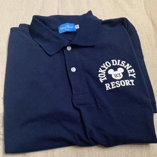ディズニー(Disney)のDisney ディズニー ポロシャツ(ポロシャツ)