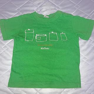 ワイルドシングス(WILDTHINGS)のWILDTHINGS ワイシン キッズTシャツ(Tシャツ/カットソー)