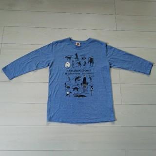 【7月末削除予定】REDBROS 7分丈Tシャツ Mサイズ(Tシャツ/カットソー(七分/長袖))