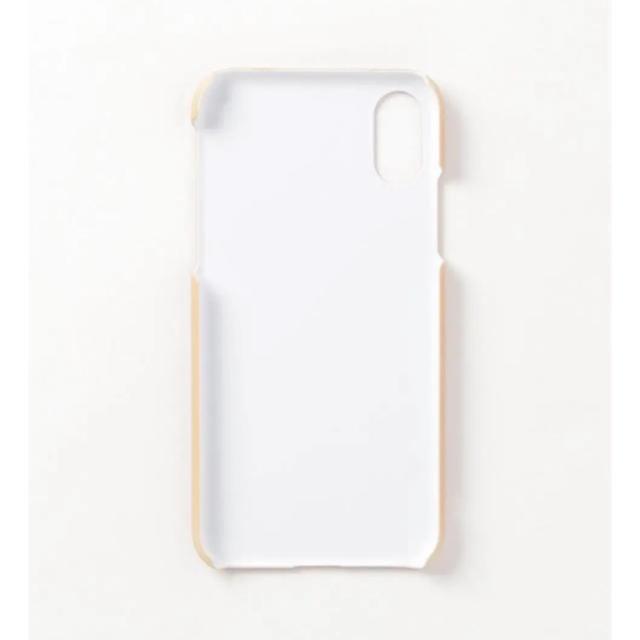MILKFED.(ミルクフェド)の新品 iPhoneケース スマホ/家電/カメラのスマホアクセサリー(iPhoneケース)の商品写真