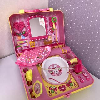 PILOT - メルちゃん いちごの美容室