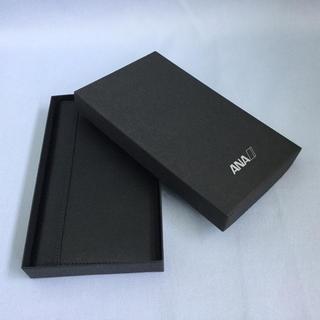 エーエヌエー(ゼンニッポンクウユ)(ANA(全日本空輸))の手帳カバー ANAスーパーフライヤー 非売品 5(手帳)