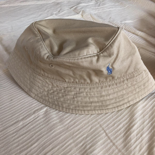 POLO RALPH LAUREN - ラルフローレン 帽子 キッズ