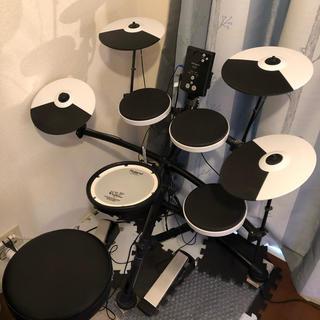 ローランド(Roland)の【売約済み】Roland TD-1KV(電子ドラム)