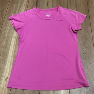 ナイキ(NIKE)のNIKE DRY-FIT ナイキ ドライフィット Tシャツ(Tシャツ(半袖/袖なし))