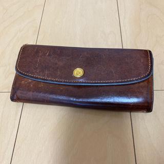 サザビー(SAZABY)のサザビー 財布(長財布)
