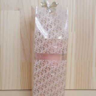 ベビーディオール(baby Dior)の【未使用品】baby Dior 哺乳瓶 哺乳瓶トロッター柄ピンク廃盤品(哺乳ビン)