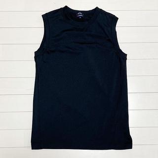 パーリーゲイツ(PEARLY GATES)ののんちゃん様専用 PEARLYGATES ノースリーブシャツ (Tシャツ(半袖/袖なし))
