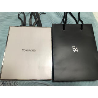 トムフォード(TOM FORD)のショップ袋 トムフォード POLA(ショップ袋)