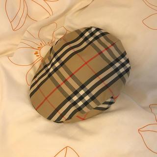 バーバリー(BURBERRY)のBURBERRY ハンチング帽 (ハンチング/ベレー帽)