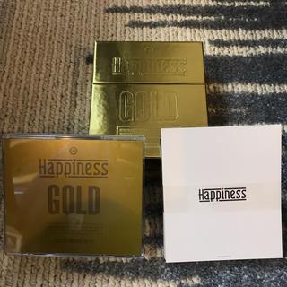 GOLD(2DVD付)(初回生産限定盤)