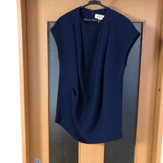 エンフォルド(ENFOLD)のENFOLD 38(シャツ/ブラウス(半袖/袖なし))