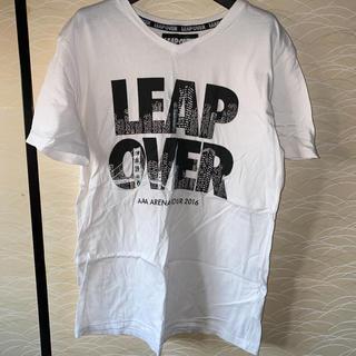 トリプルエー(AAA)のLEAP OVER Tシャツ(Tシャツ/カットソー(半袖/袖なし))