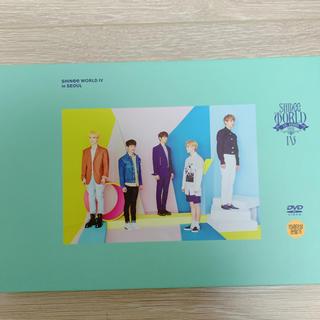 シャイニー(SHINee)のSHINee world 4(ミュージック)