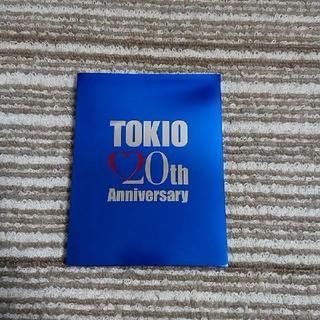 トキオ(TOKIO)のTOKIO トキオ オリジナルパスケース(パスケース/IDカードホルダー)