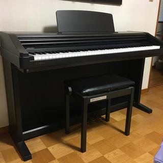 KAWAI 電子ピアノ PN220 椅子付き(電子ピアノ)