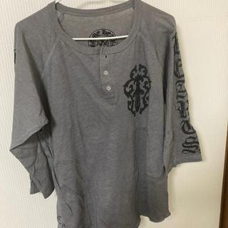 クロムハーツ(Chrome Hearts)のクロムハーツ 七分袖シャツ(Tシャツ/カットソー(七分/長袖))