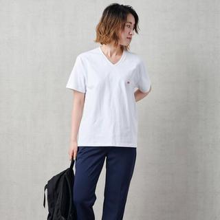ダントン(DANTON)のダントン  Vネックカットソー Tシャツ(Tシャツ(半袖/袖なし))