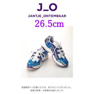 スマップ(SMAP)のJ_O x ASICS (スニーカー)