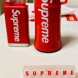 シュプリーム(Supreme)の未使用品 Supreme アクセサリー3点  100%正規品 おまけ付き(その他)