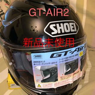 ショウエイシャ(翔泳社)のSHOEI GT–air2  ショウエイ フルフェイスヘルメット GT-AIR(ヘルメット/シールド)
