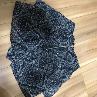 JENNI - 150cm ジュエルナ キュロットスカート