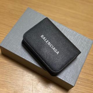 バレンシアガ(Balenciaga)のバレンシアガ 三つ折り財布(コインケース/小銭入れ)