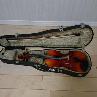 スズキ(スズキ)の☆スズキバイオリン No.280  3/ 4 年式1992年(ヴァイオリン)