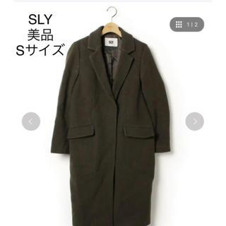 SLY - SLY コート 美品